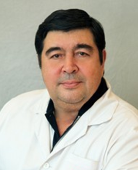 Юбилей Делиховскиго Валентина Петровича