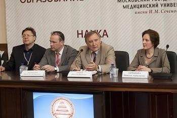 Всероссийская студенческая олимпиада «Иммунопрофилактика болезней человека»