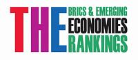 THE BRICS & Emerging Economies Rankings 2017