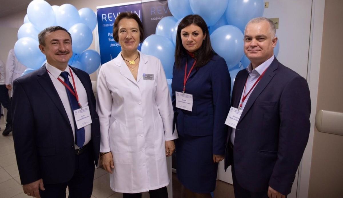 В Сеченовском Университете прошла Всероссийская олимпиада по стоматологии «Точный оттиск»