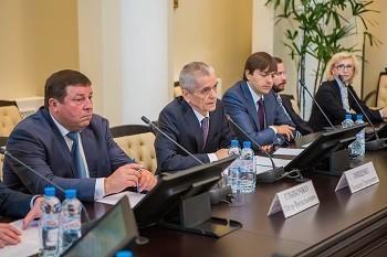 В Первом Меде заключено соглашение между Рособрнадзором и Медицинской лигой России