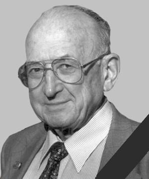 29 марта 2013 на 89 году жизни скончался академик РАМН, профессор Михаил Израйлевич Перельман