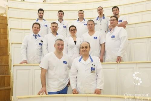 Sechenov Univesity will be represented at EAU Congress-2018