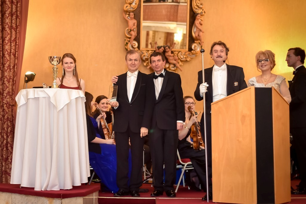 Sechenov University was presented with the INUNIMAI Recognition Award
