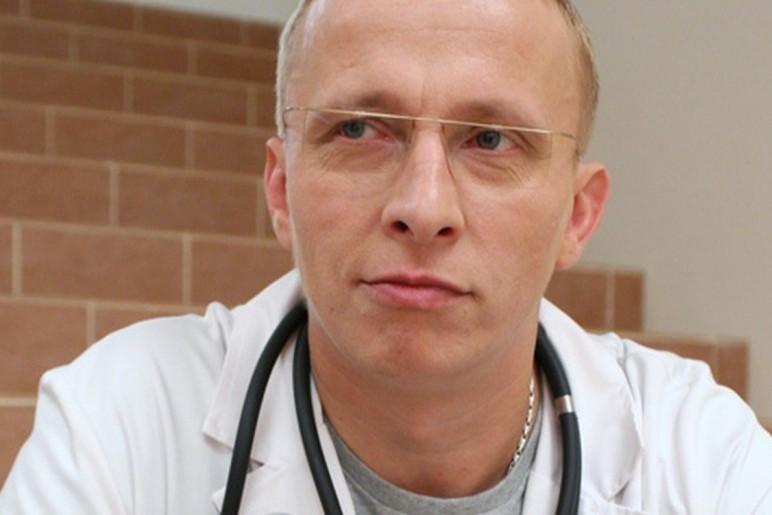 Иван Охлобыстин поддержал медицинские направления подготовки студентов