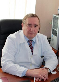 Поздравляем с юбилеем: 60 лет Николаю Ивановичу Брико!