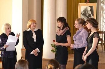 МКТ «На Пироговке»  - лауреат Международного театрального фестиваля!
