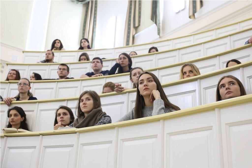 Международная школа гемостаза начнет работу в 2018 году
