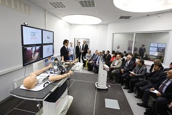 Виртуальная клиника – пилотный проект российского здравоохранения