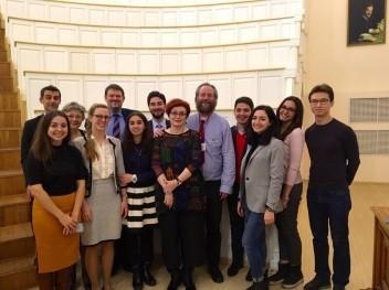 Тьюторы Центра научной карьеры успешно прошли обучение в Офисе академического письма Сеченовского университета
