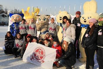 А ты записался добровольцем?»: как стать волонтером Первого Меда на Олимпийских играх