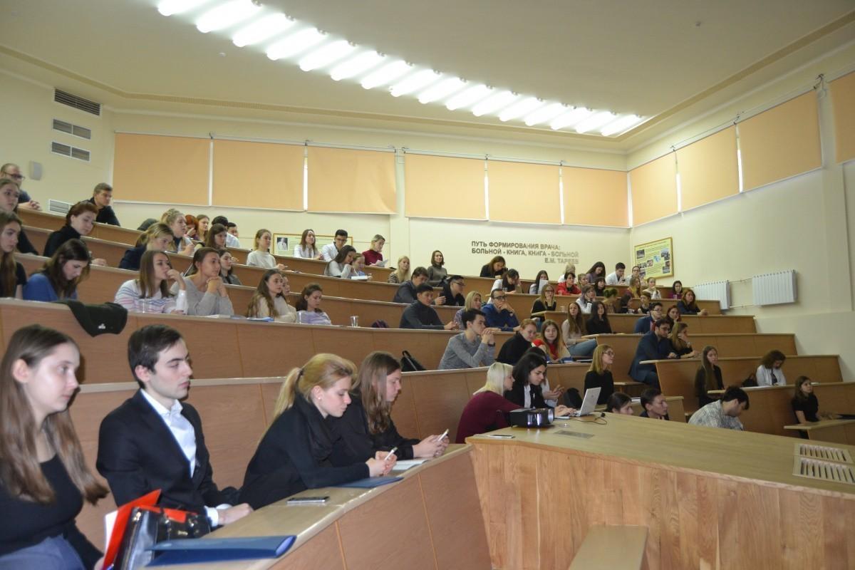 «Генетика в системе медицинских наук»: конференция прошла успешно