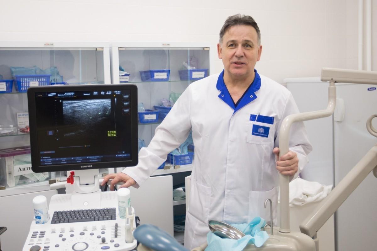 Работа  челюстно-лицевого хирурга – борьба за новое качество жизни пациента