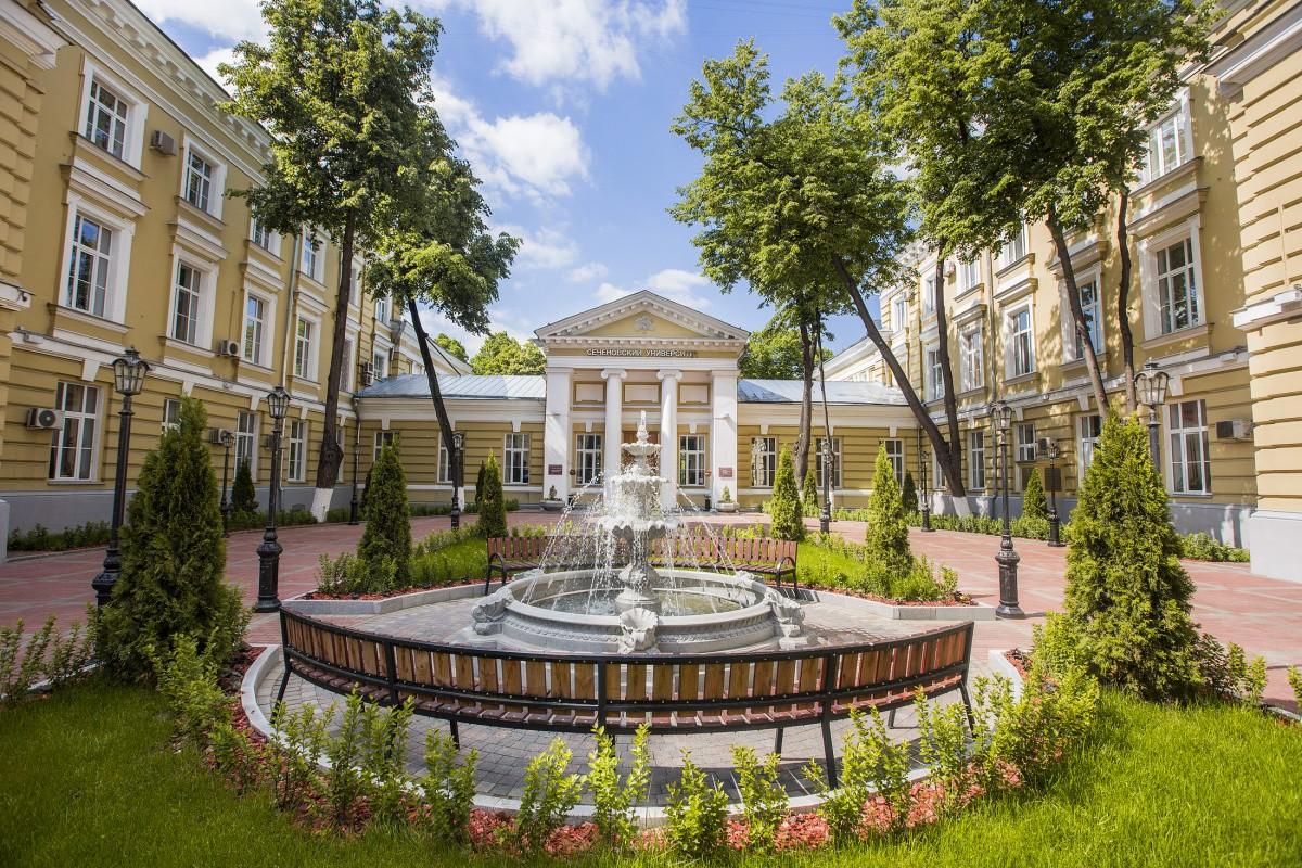 Сеченовский Университет стал лидером рейтинга RAEX по направлению «Медицина и здравоохранение»