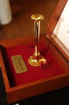 «Золотой стетоскоп» в восьмой раз прослушал всех и выявил лучших