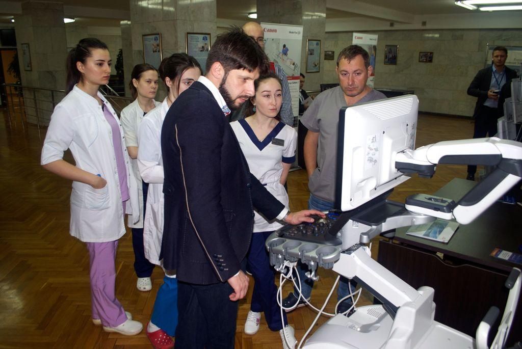Роль современных технологий в лучевой диагностике рассмотрели на конференции