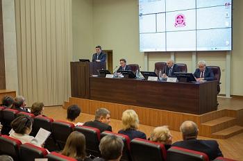 В Первом Меде обсудили итоги реформирования поликлинического звена