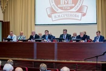 Первый Ученый совет 2015 года прошел в атмосфере дискуссий