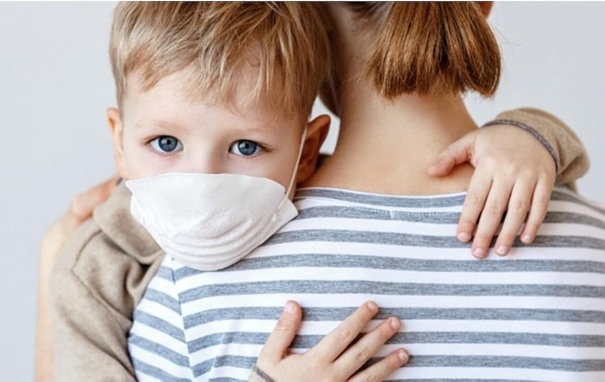 The New England Journal of Medicine опубликовал результаты исследования методов лечения мультисистемного воспалительного синдрома у детей