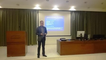 International Students Attended Lectures on Cardiology and Pulmonology
