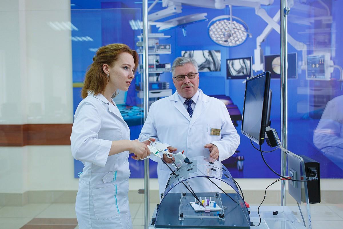 Шаг в будущее: Ученый совет одобрил внедрение инноваций в образование, науку и клинику