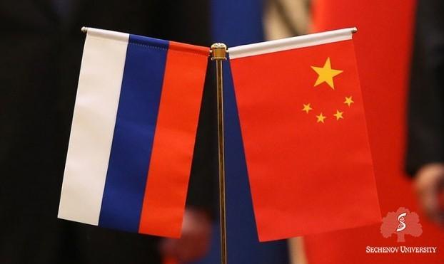 Sechenov University to celebrate 70 years of Russia-China diplomatic relations