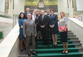«Московская Международная неделя вирусологии» в Первом Меде