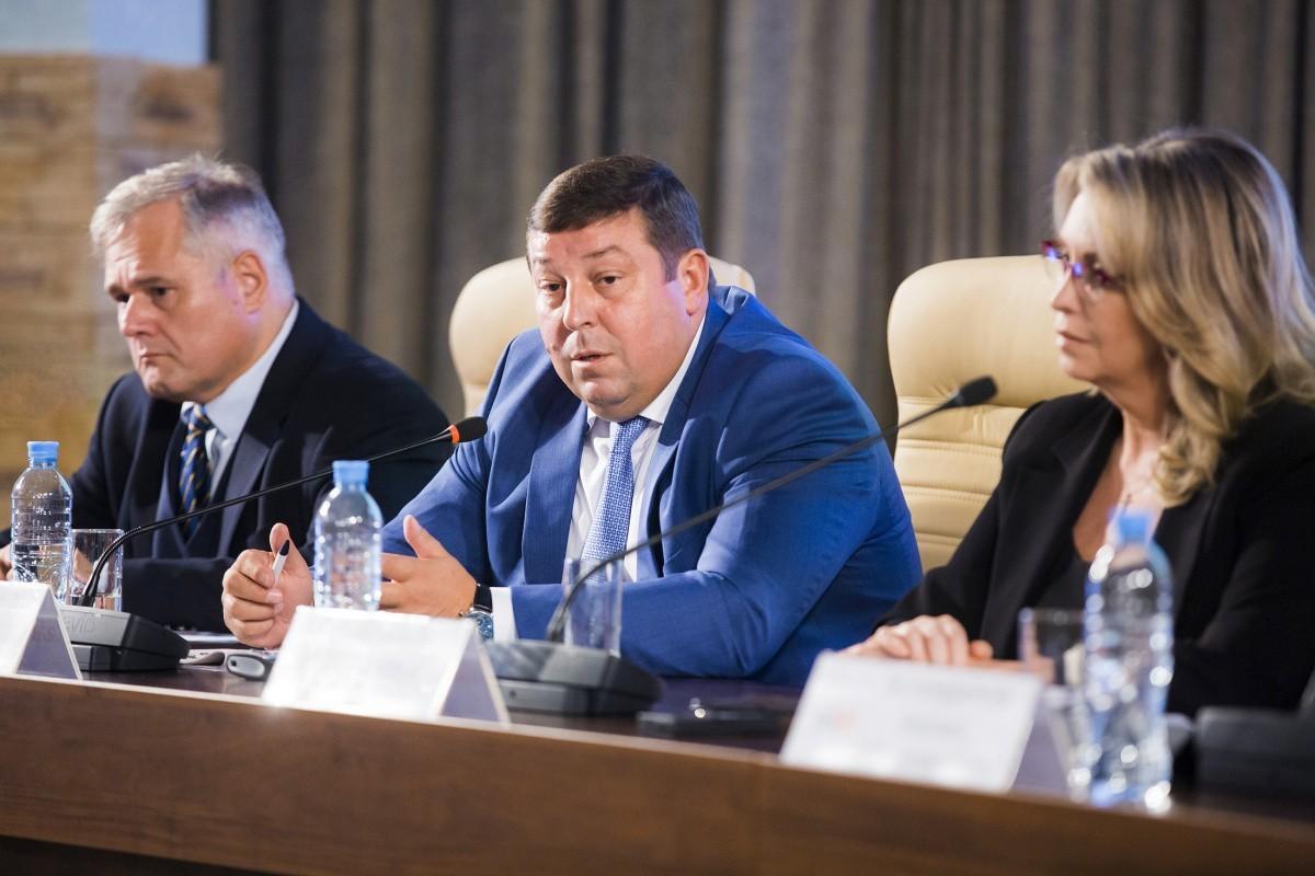 Сеченовский Университет будет готовить врачей будущего