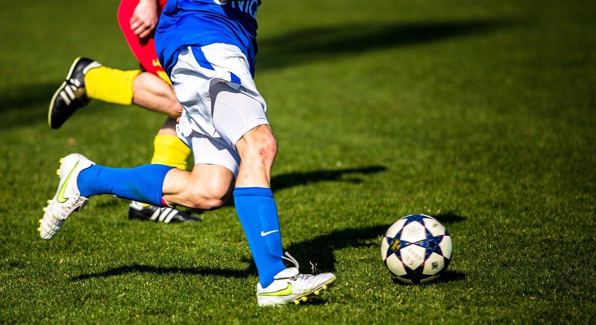На воротах здоровья футболистов