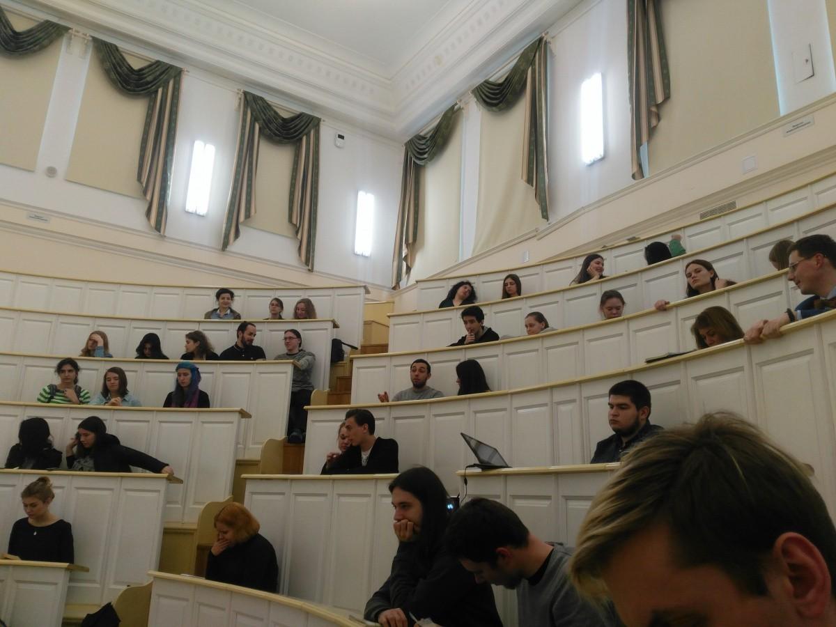Сеченовский университет продемонстрировал высокий уровень подготовки клинических психологов