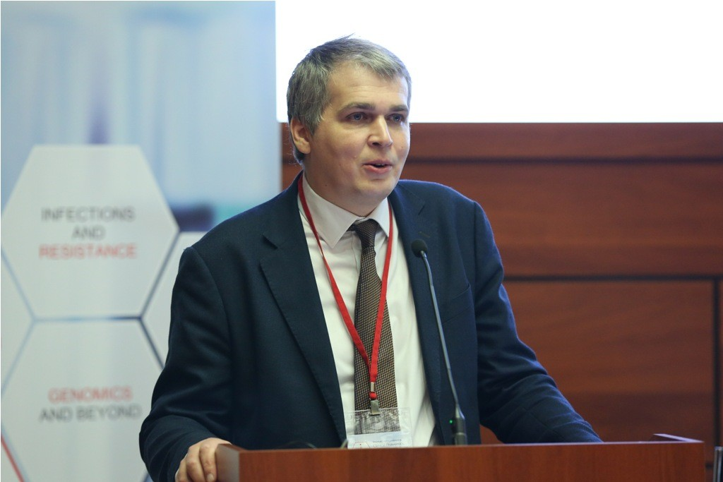 Director of the Sechenov Institute of Molecular Medicine Receives Publons Peer Review Award