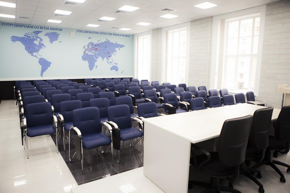 Сеченовский Университет вводит в эксплуатацию новые учебные корпуса