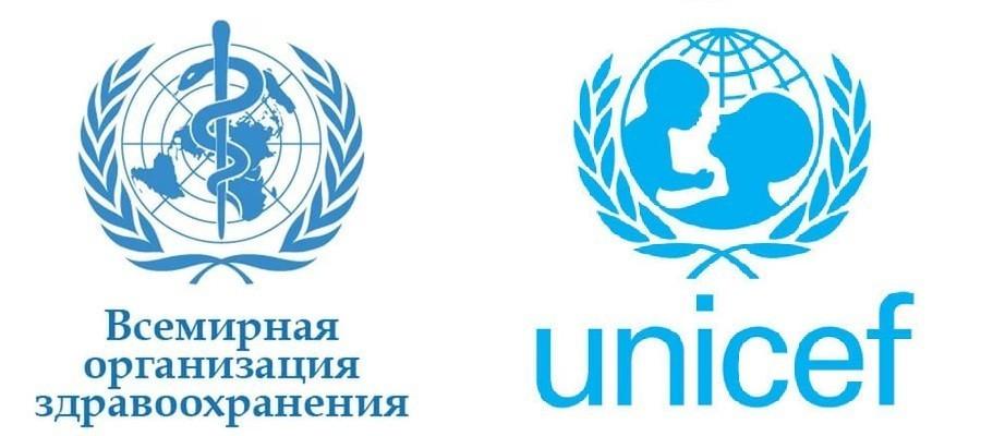 Сеченовский университет поддерживает инициативу ВОЗ и ЮНИСЕФ по грудному вскармливанию