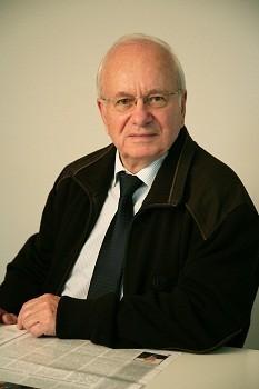 Поздравляем Александра Федоровича Черноусова с 75-летием