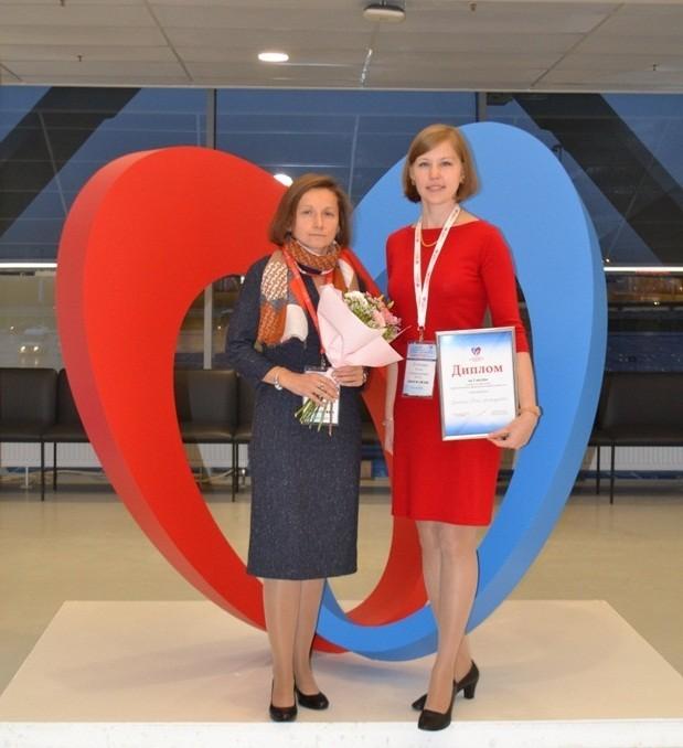 В Екатеринбурге состоялся финал конкурса молодых ученых