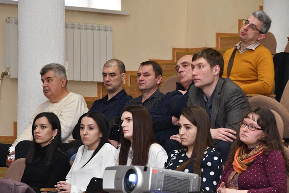 Сеченовский Университет - Саратовскому здравоохранению