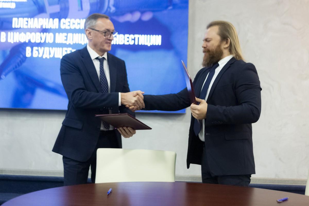 Сеченовский Университет и Билайн создадут цифровую лабораторию для исследований  в медицинской сфере