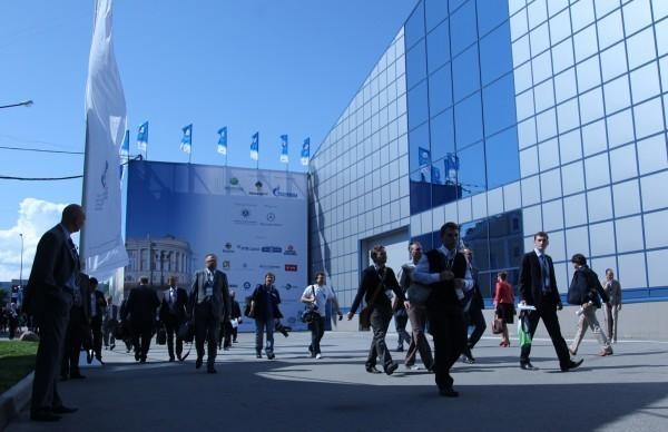 Сеченовский университет на XXI Петербургском международном экономическом форуме