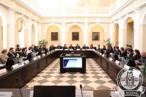 International Advisory Council Meeting