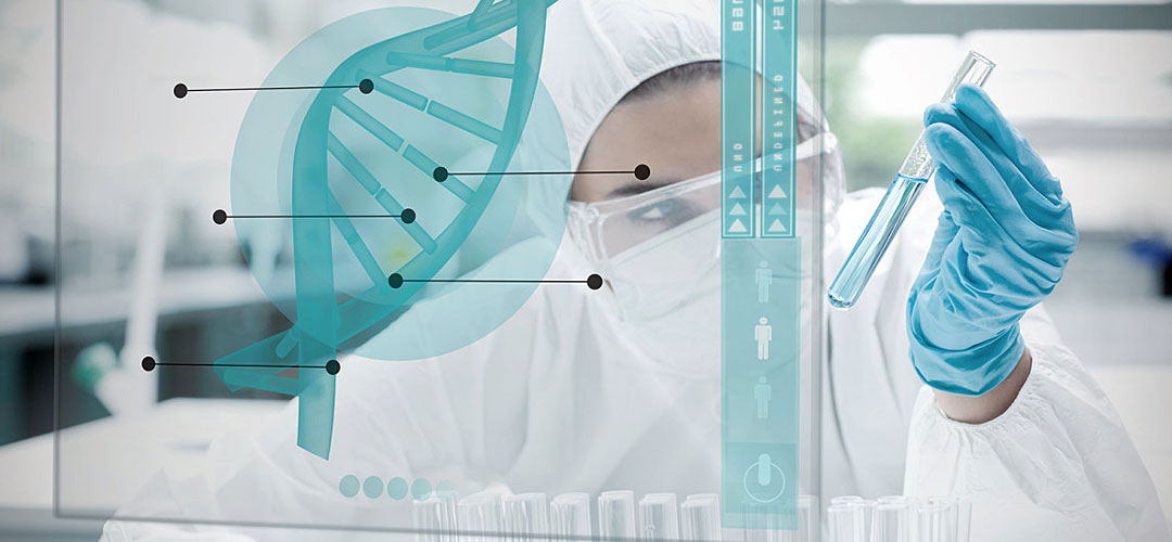 Institute for Personalized Medicine was chosen as a platform for innovative testing