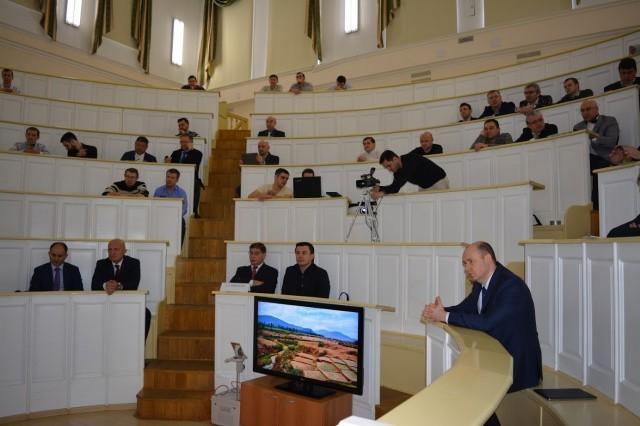 Урологи обменялись опытом в Сеченовском университете
