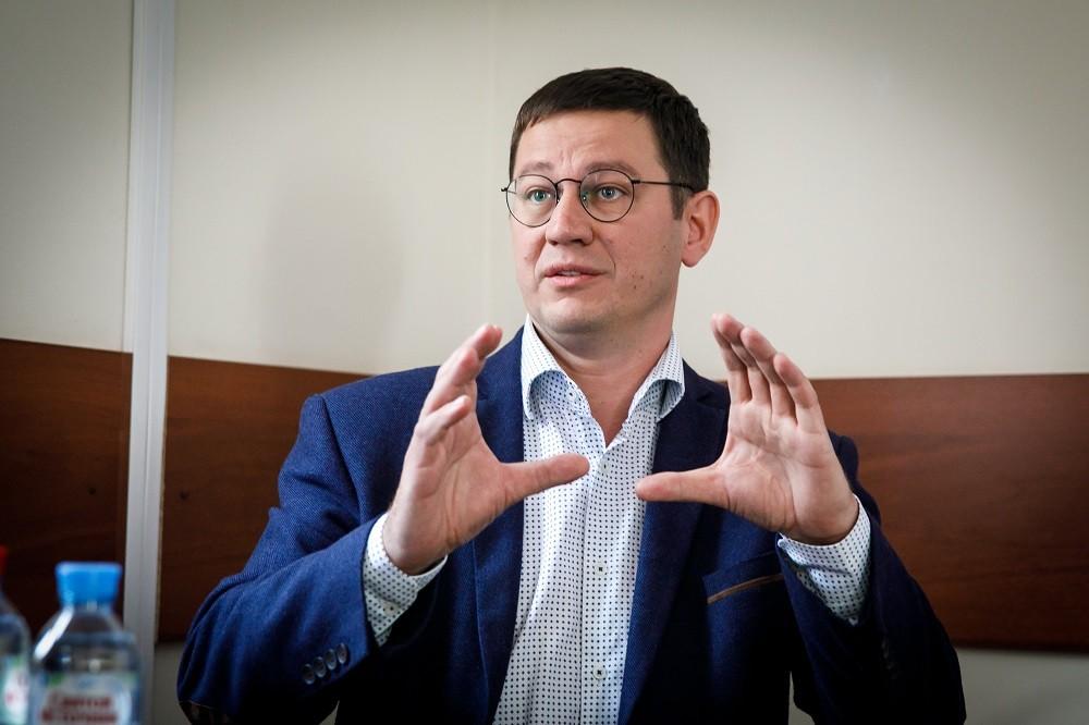 Роман Комаров: «Нерезектабельных опухолей не бывает»