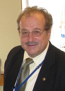 Открытые лекции профессора В. Кофлера (Австрия) на кафедре нормальной физиологии: продолжение следует!