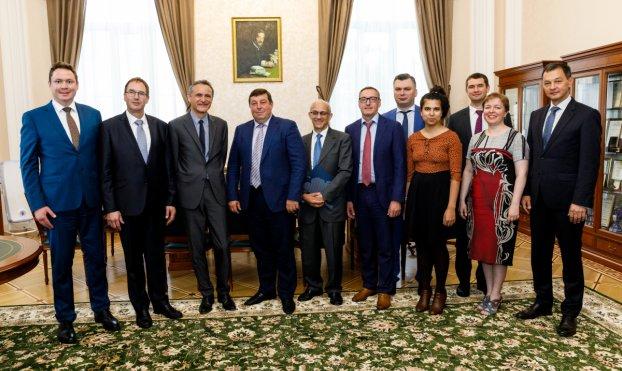 Sechenov University is developing international educational programs