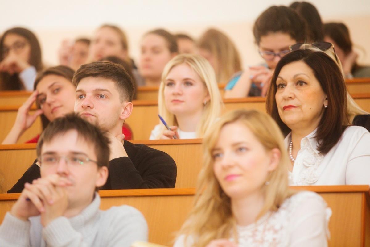 Госструктуры открыты для выпускников Сеченовского университета