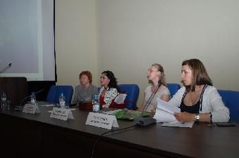 VIII Отчетно-выборная конференция Студенческого научного общества им. Н. И. Пирогова