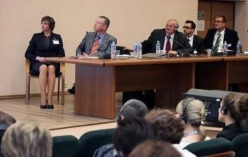 Актуальные проблемы промышленной фармации и биофармации обсудили на конференции