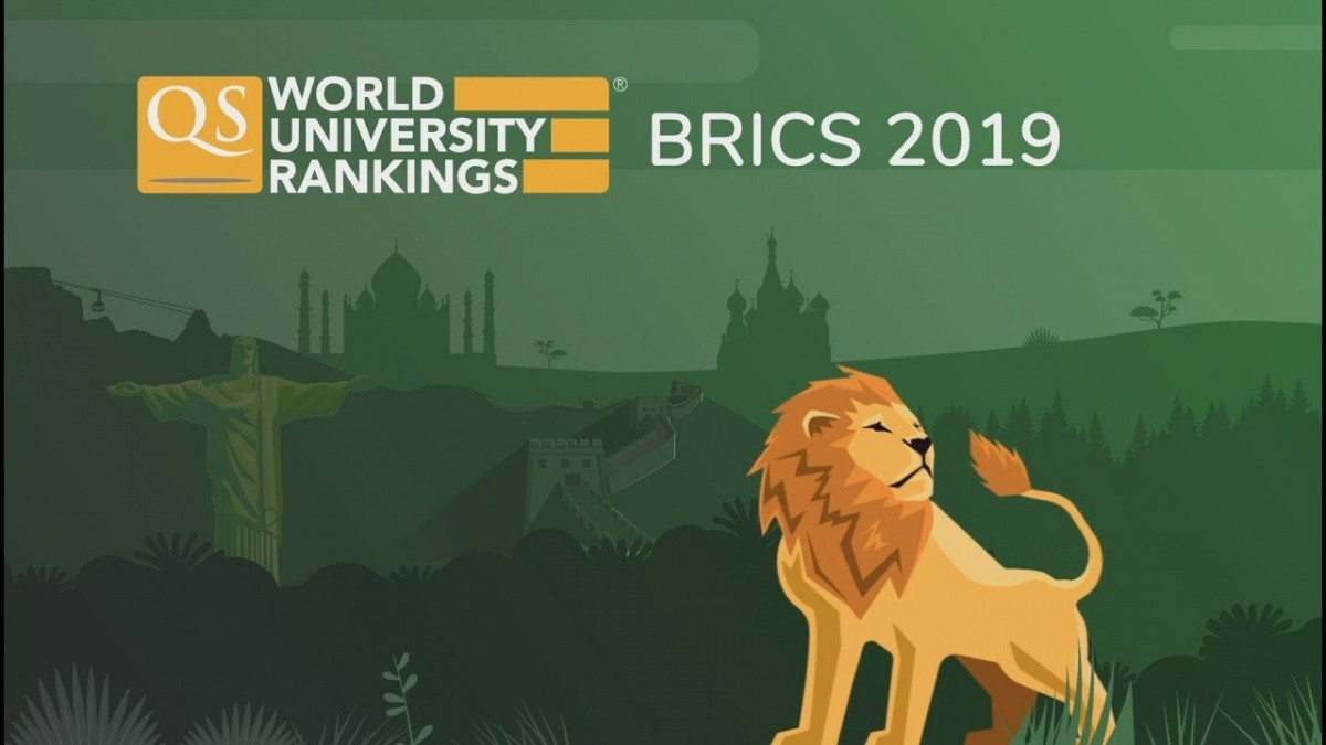 Sechenov University has entered QS World University Rankings BRICS