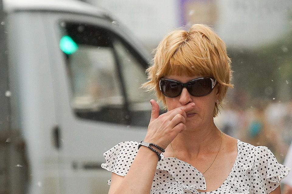 Врач-иммунолог Сеченовского университета опроверг заблуждение о вреде тополиного пуха для аллергиков