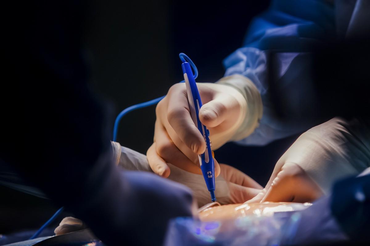 Курс лекций по актуальным вопросам госпитальной хирургии
